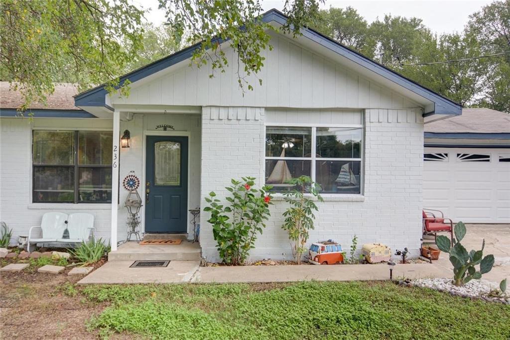 Sold Property | 236 E Keanahalululu Lane Bastrop, TX 78602 5