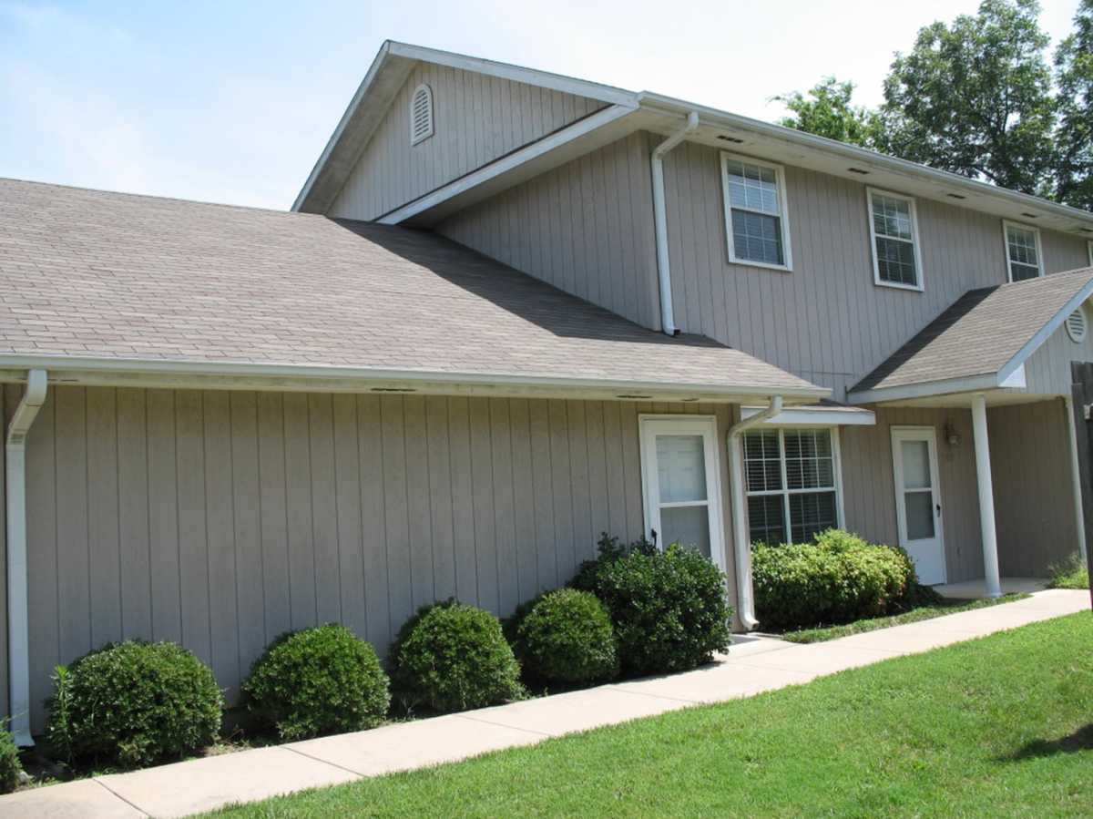 Property for Rent | Rental #15 Premium Senior Living Pryor, OK 74361 1
