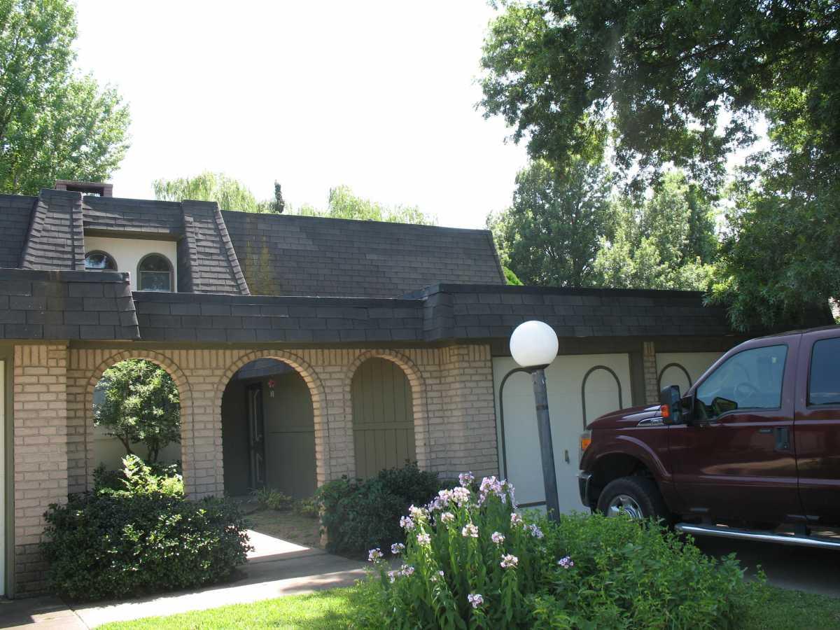 Property for Rent | Rental #23  Senior Living  Pryor, OK 74361 1