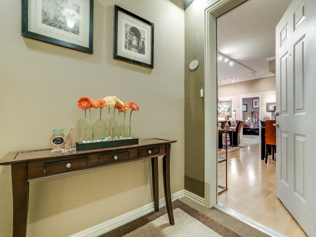 Sold Property | 2305 Worthington Street #217 Dallas, TX 75204 1