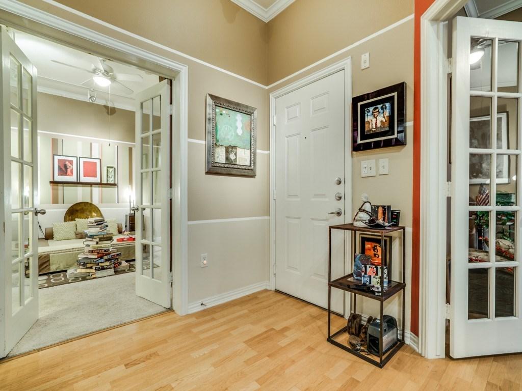 Sold Property | 2305 Worthington Street #217 Dallas, TX 75204 10