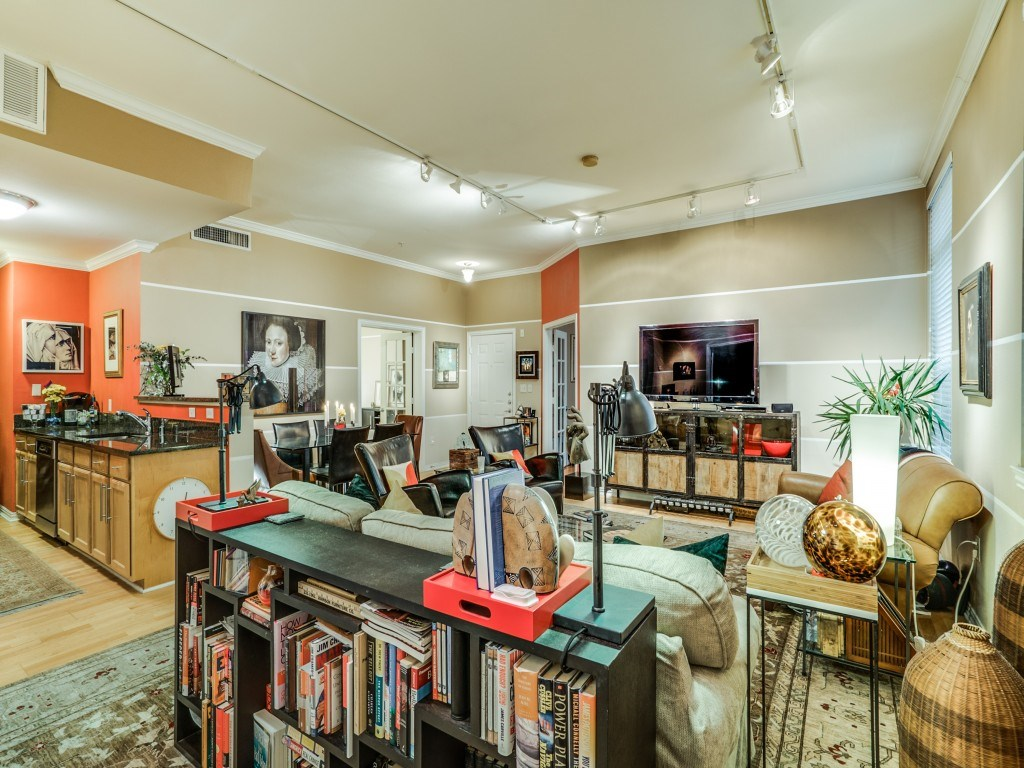 Sold Property | 2305 Worthington Street #217 Dallas, TX 75204 11