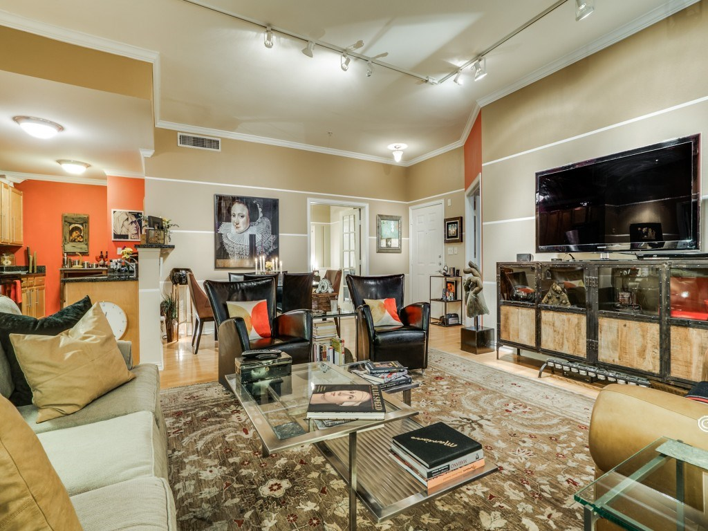 Sold Property | 2305 Worthington Street #217 Dallas, TX 75204 12