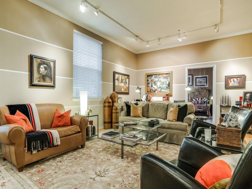 Sold Property | 2305 Worthington Street #217 Dallas, TX 75204 15