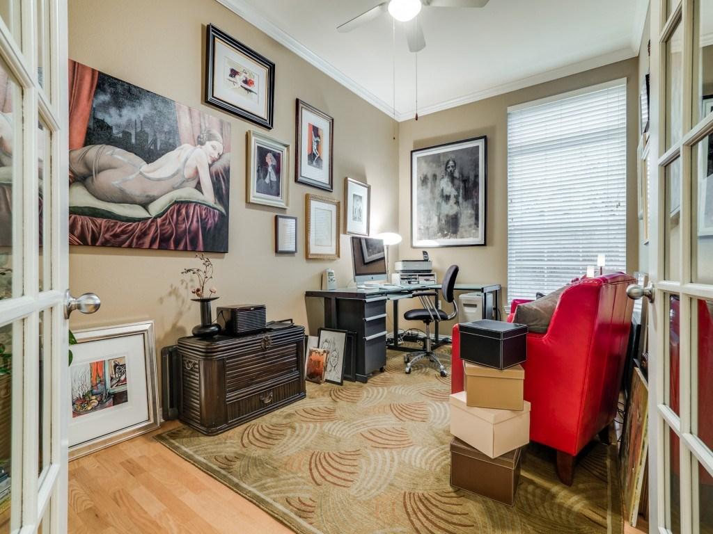 Sold Property | 2305 Worthington Street #217 Dallas, TX 75204 17