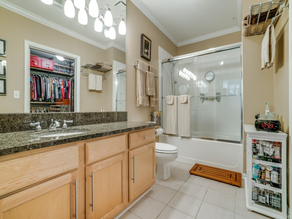 Sold Property | 2305 Worthington Street #217 Dallas, TX 75204 18