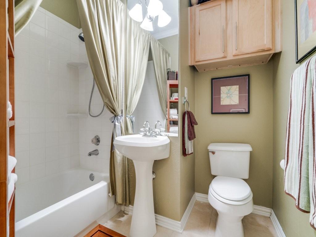Sold Property | 2305 Worthington Street #217 Dallas, TX 75204 22