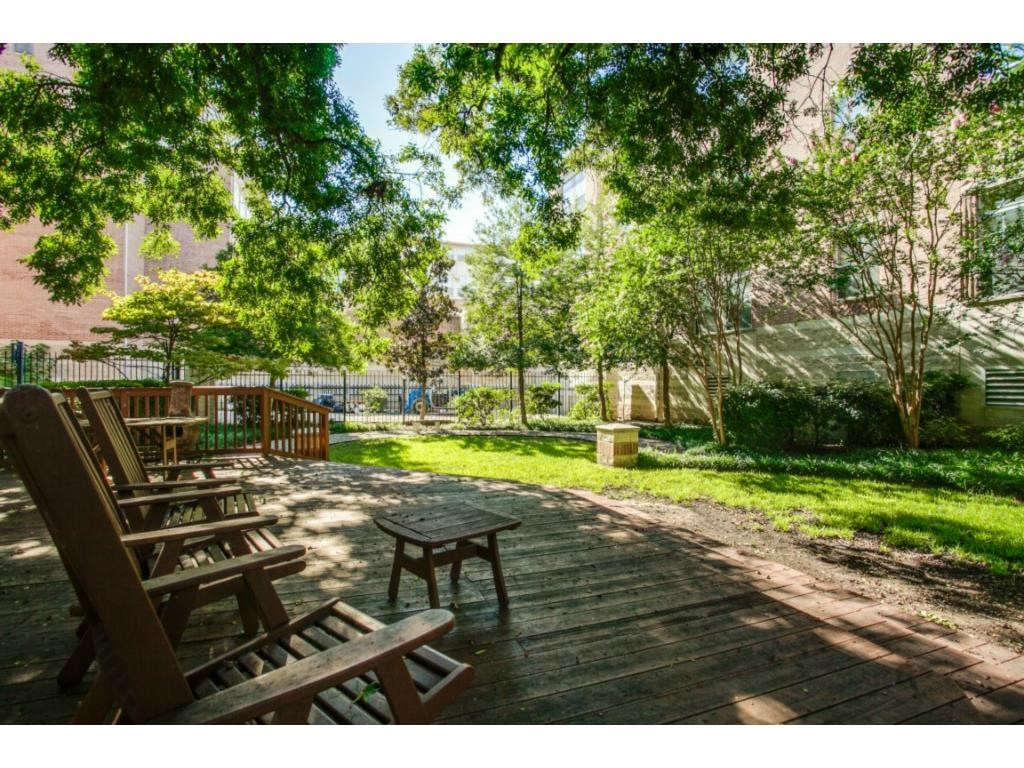 Sold Property | 2305 Worthington Street #217 Dallas, TX 75204 23
