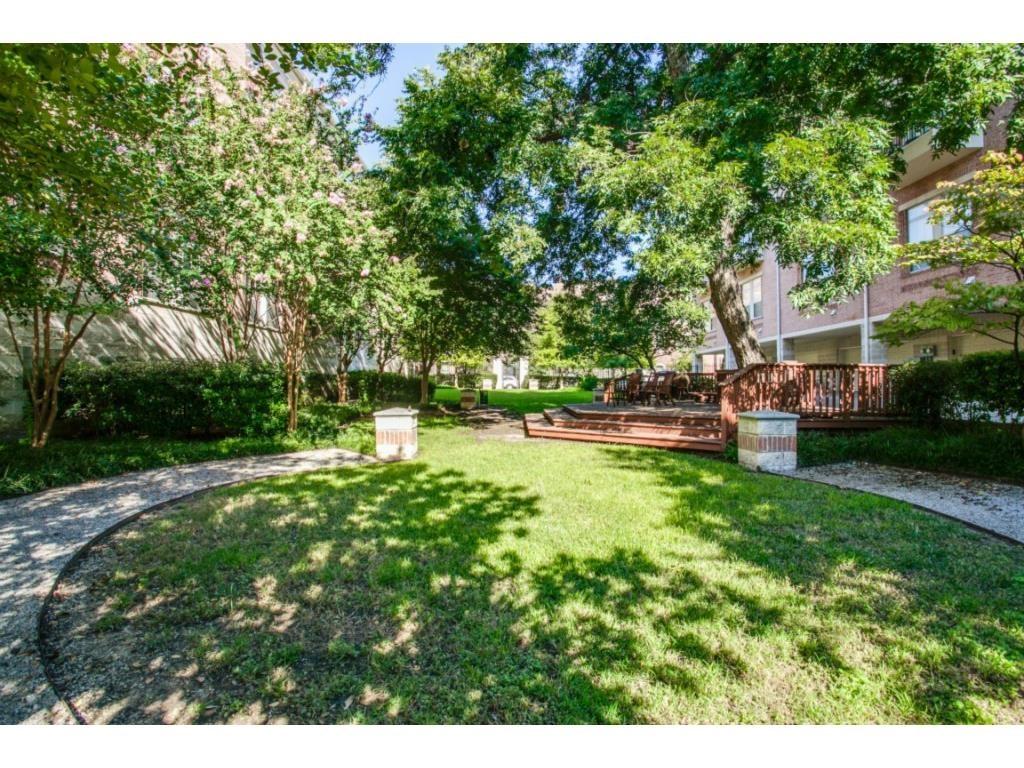 Sold Property | 2305 Worthington Street #217 Dallas, TX 75204 24