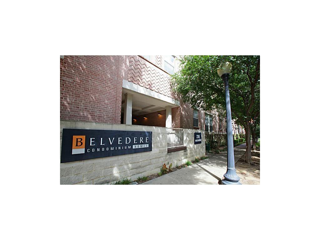 Sold Property | 2305 Worthington Street #217 Dallas, TX 75204 3