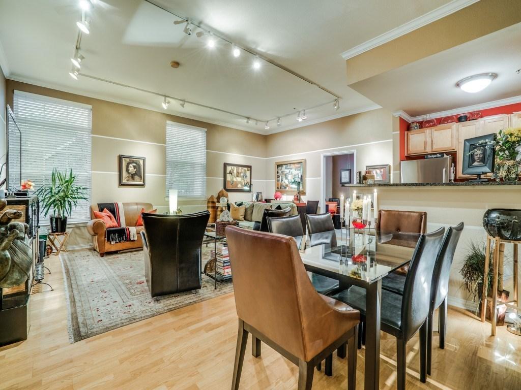 Sold Property | 2305 Worthington Street #217 Dallas, TX 75204 4