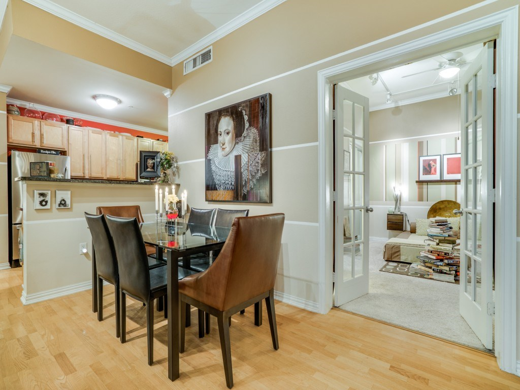 Sold Property | 2305 Worthington Street #217 Dallas, TX 75204 6