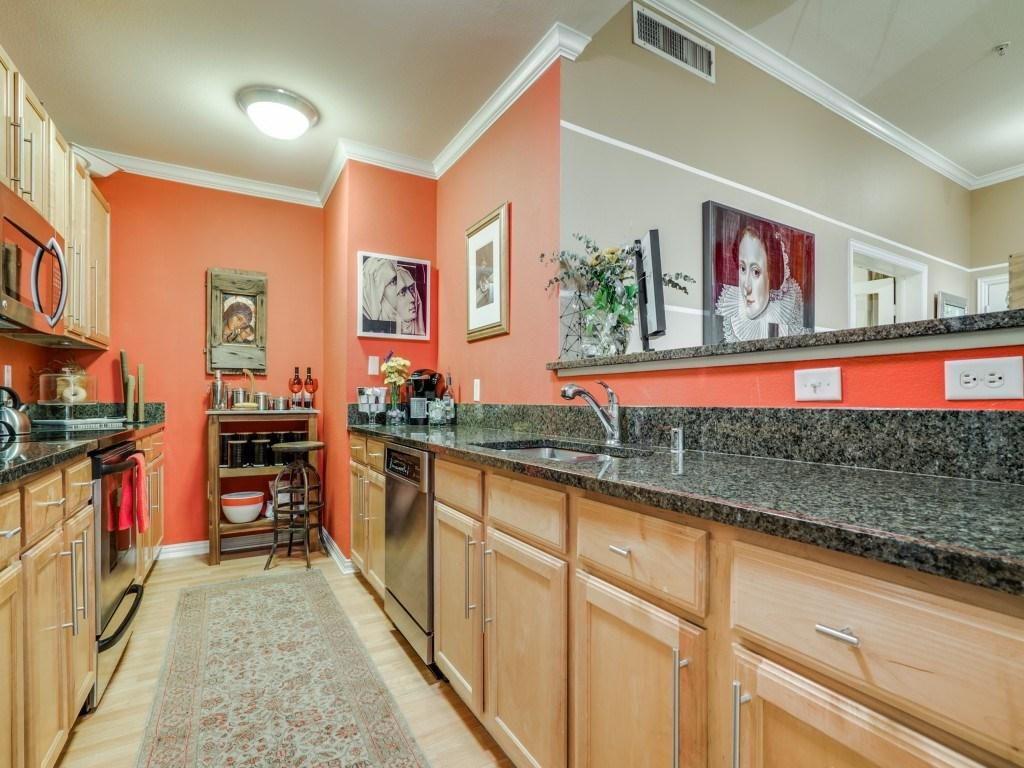 Sold Property | 2305 Worthington Street #217 Dallas, TX 75204 7