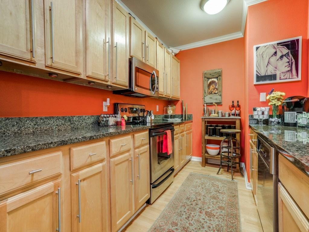 Sold Property | 2305 Worthington Street #217 Dallas, TX 75204 9