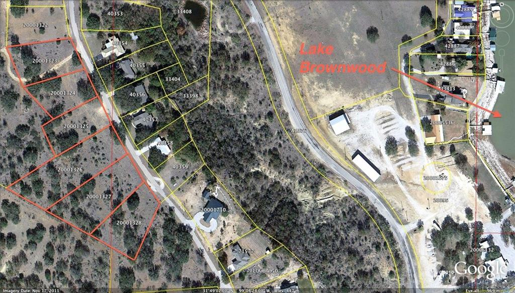 Active | Lot 5 County Road 574  Brownwood, Texas 76801 3