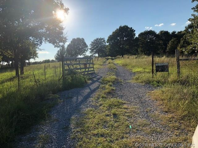Off Market    S Peaceable Road McAlester, Oklahoma 74501 0