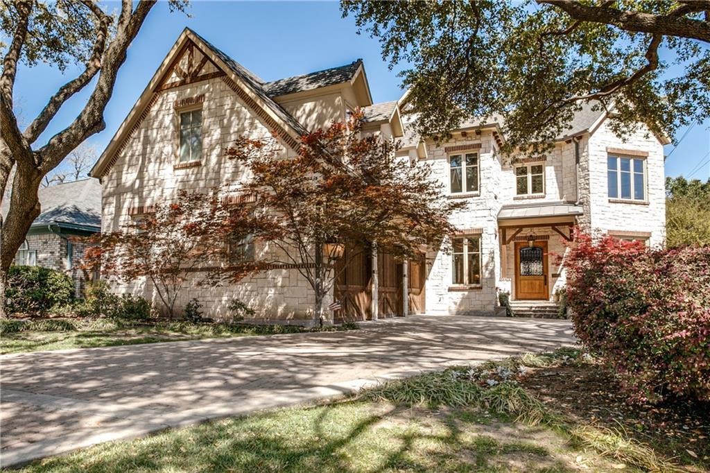 Sold Property | 2900 Daniel Avenue Dallas, TX 75205 0