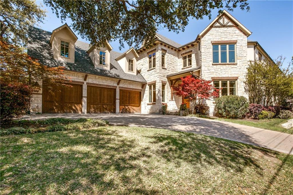 Sold Property   2900 Daniel Avenue Dallas, TX 75205 1