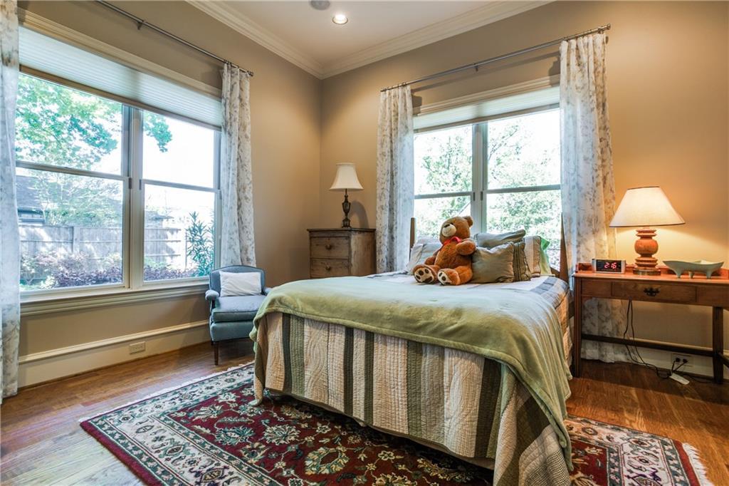 Sold Property | 2900 Daniel Avenue Dallas, TX 75205 10