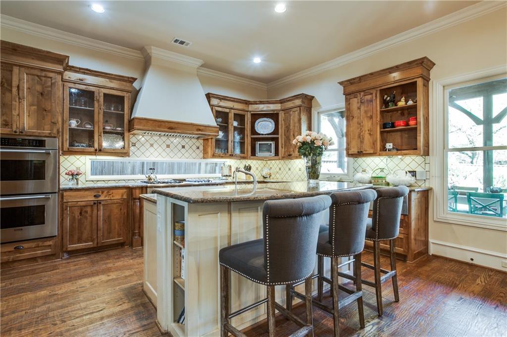 Sold Property   2900 Daniel Avenue Dallas, TX 75205 11