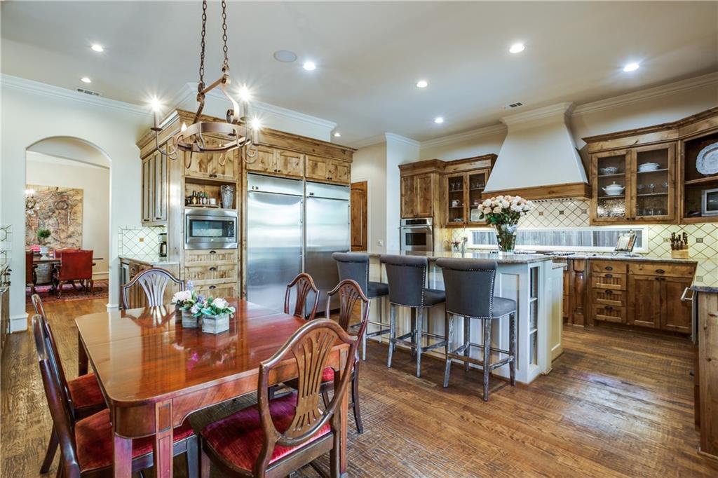 Sold Property   2900 Daniel Avenue Dallas, TX 75205 12