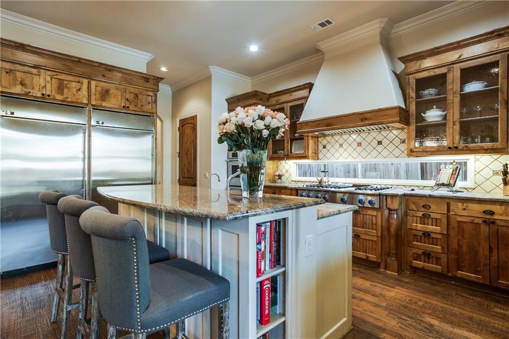 Sold Property   2900 Daniel Avenue Dallas, TX 75205 13
