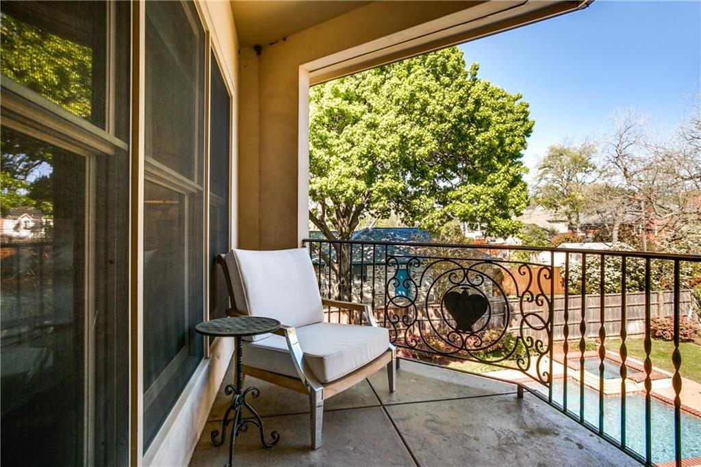 Sold Property   2900 Daniel Avenue Dallas, TX 75205 19
