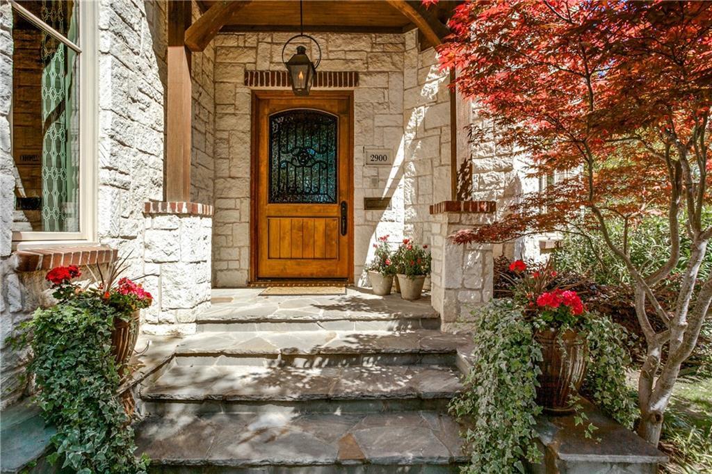 Sold Property | 2900 Daniel Avenue Dallas, TX 75205 2