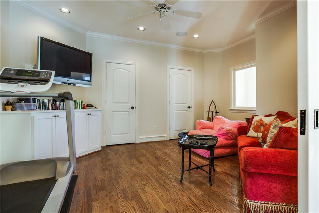 Sold Property   2900 Daniel Avenue Dallas, TX 75205 20