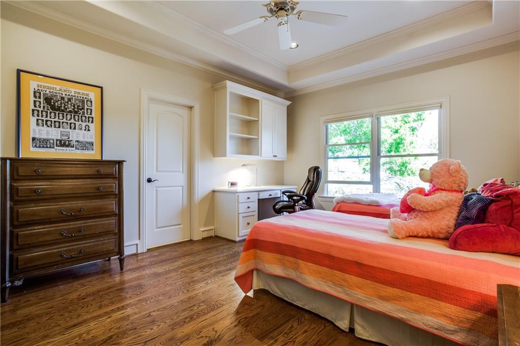 Sold Property   2900 Daniel Avenue Dallas, TX 75205 21