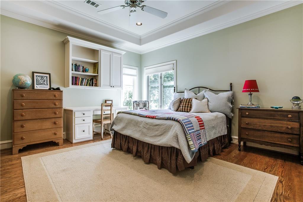Sold Property   2900 Daniel Avenue Dallas, TX 75205 22