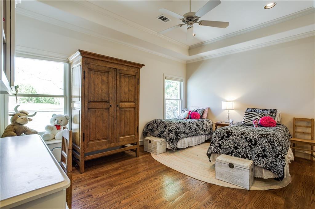 Sold Property   2900 Daniel Avenue Dallas, TX 75205 23