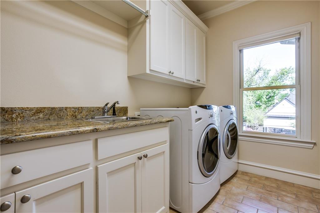Sold Property   2900 Daniel Avenue Dallas, TX 75205 24