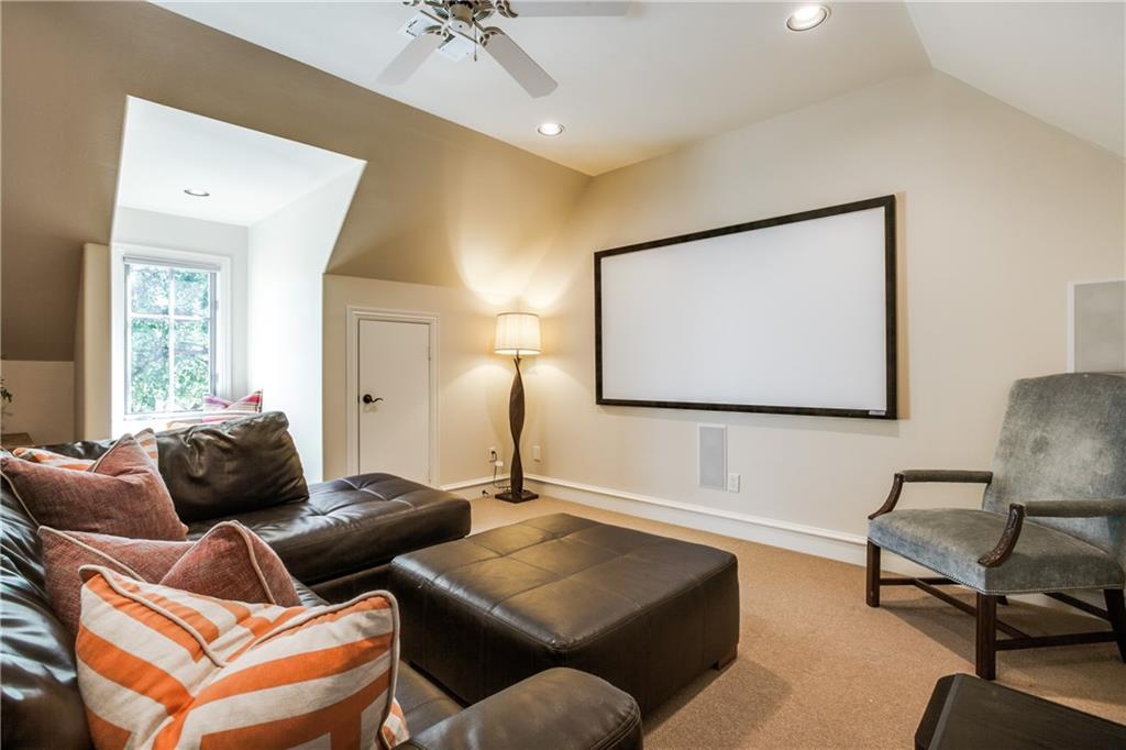 Sold Property   2900 Daniel Avenue Dallas, TX 75205 25