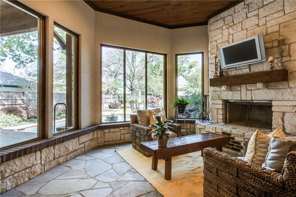 Sold Property   2900 Daniel Avenue Dallas, TX 75205 26