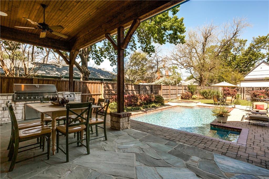 Sold Property | 2900 Daniel Avenue Dallas, TX 75205 27