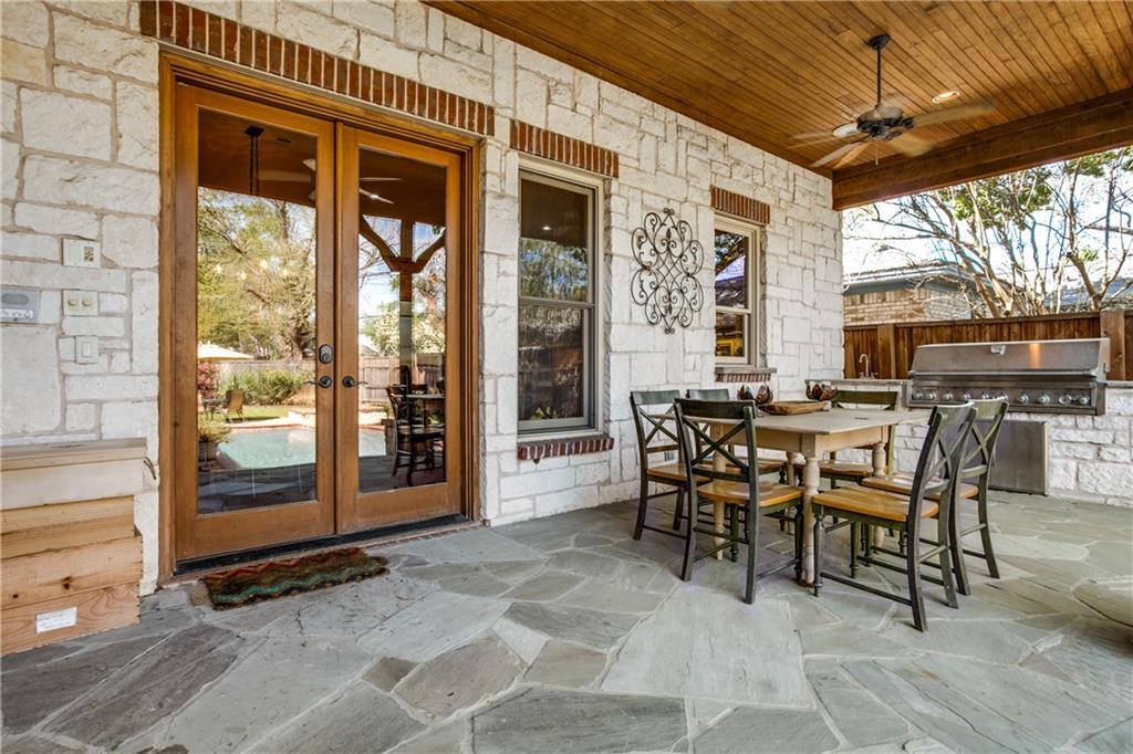 Sold Property   2900 Daniel Avenue Dallas, TX 75205 28