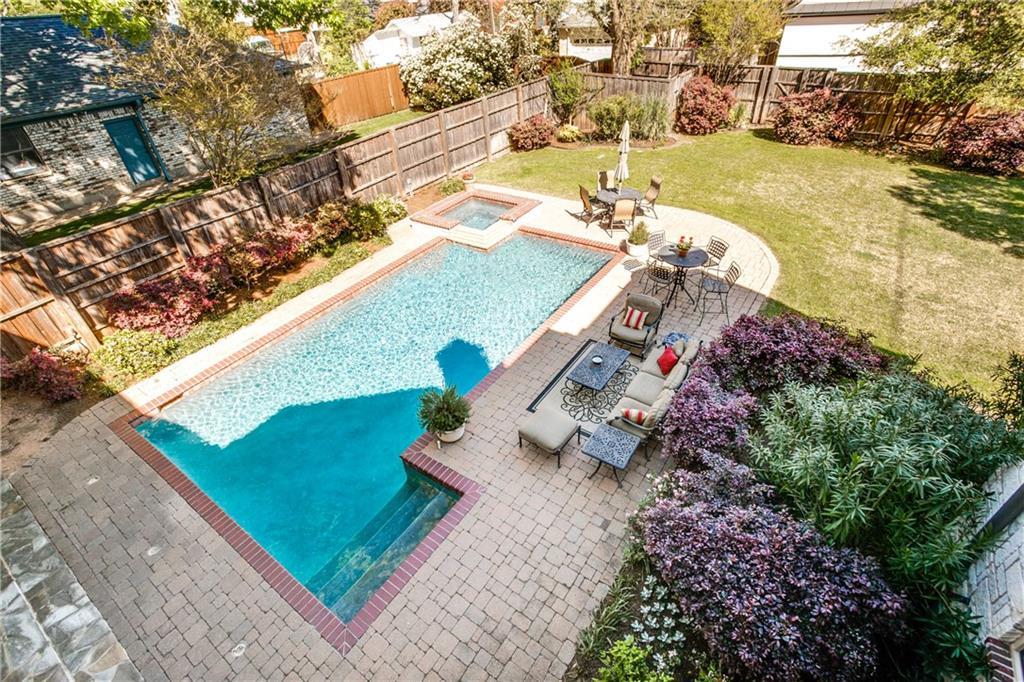 Sold Property   2900 Daniel Avenue Dallas, TX 75205 29