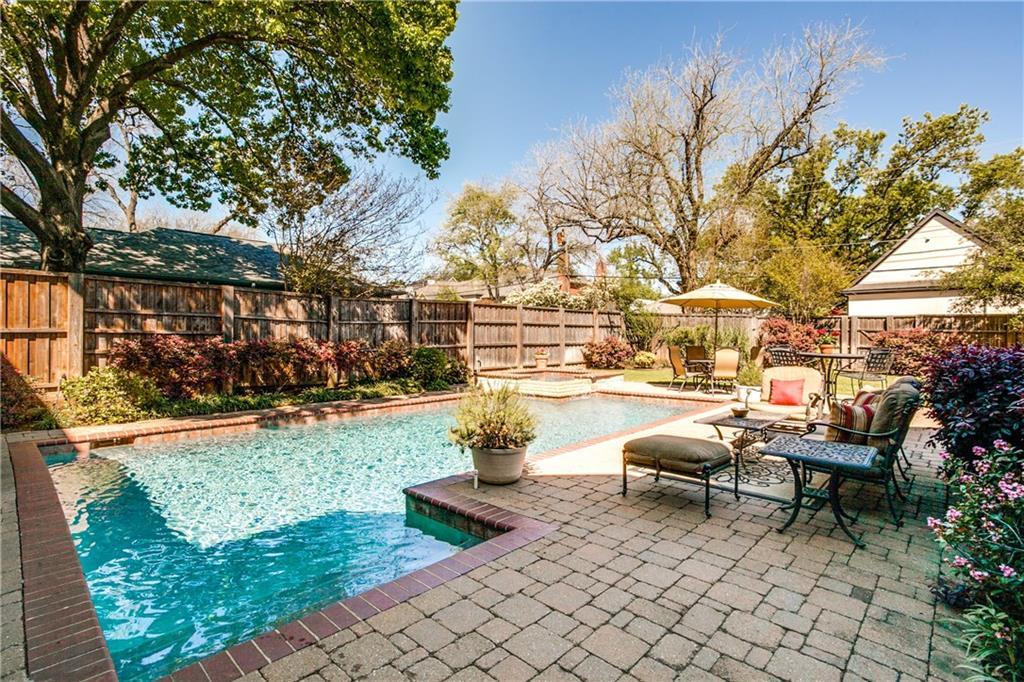 Sold Property | 2900 Daniel Avenue Dallas, TX 75205 30