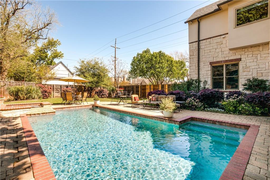 Sold Property   2900 Daniel Avenue Dallas, TX 75205 31