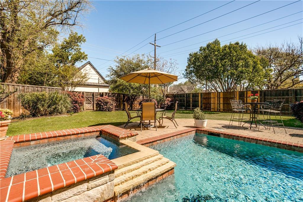Sold Property   2900 Daniel Avenue Dallas, TX 75205 32