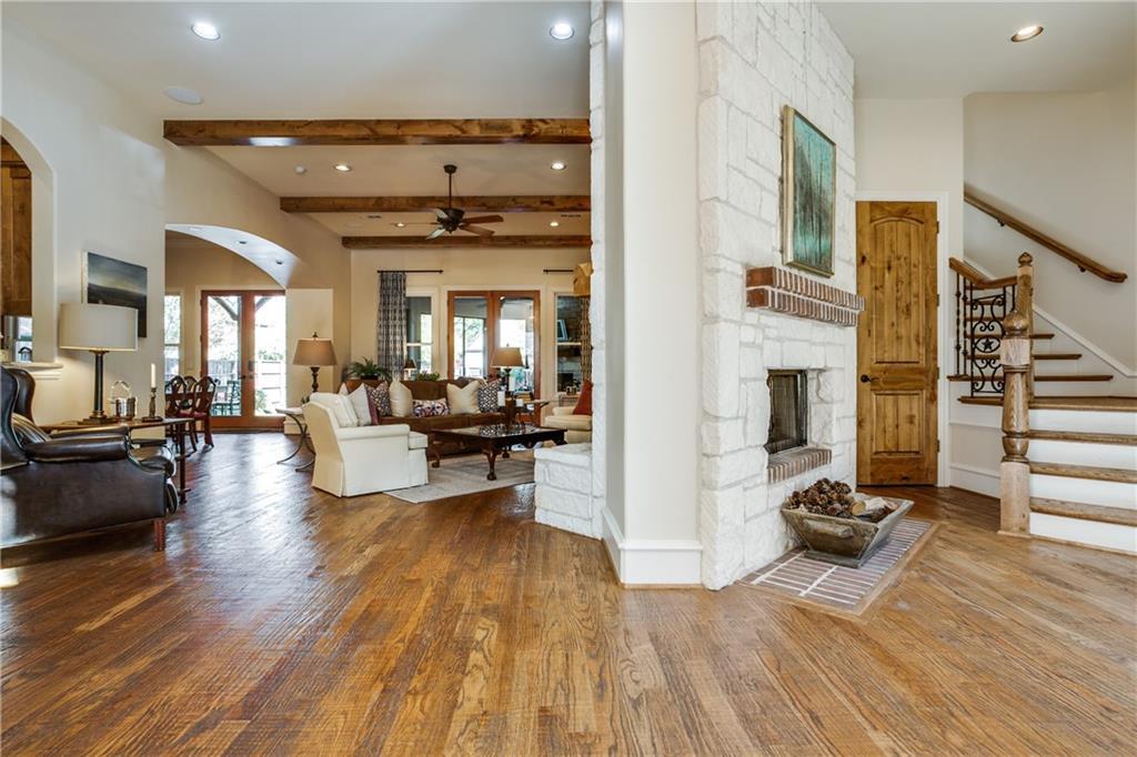 Sold Property | 2900 Daniel Avenue Dallas, TX 75205 4