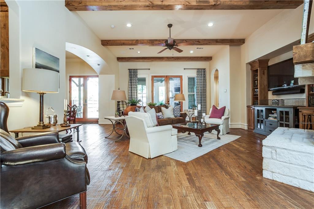 Sold Property | 2900 Daniel Avenue Dallas, TX 75205 5