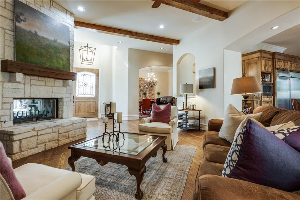 Sold Property   2900 Daniel Avenue Dallas, TX 75205 6