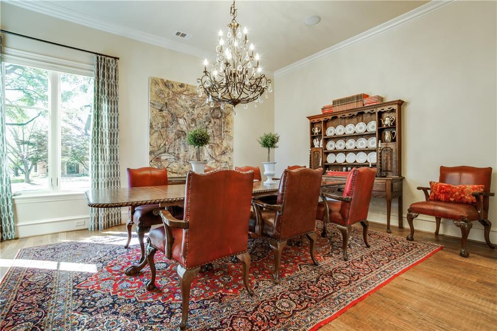 Sold Property   2900 Daniel Avenue Dallas, TX 75205 8