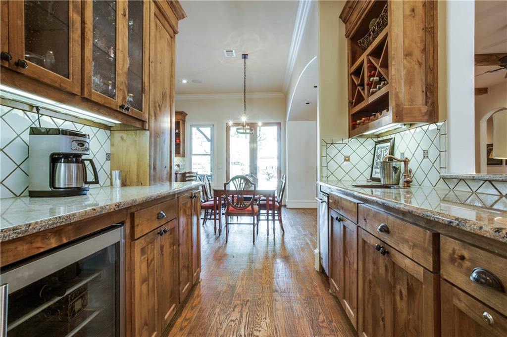 Sold Property   2900 Daniel Avenue Dallas, TX 75205 9