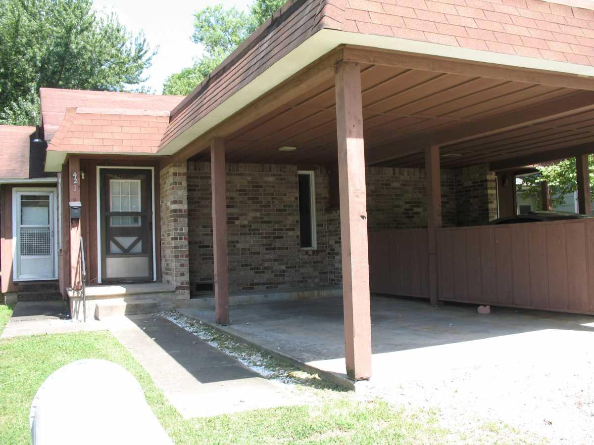 Property for Rent | Rental #7 Pryor, OK 74361 0