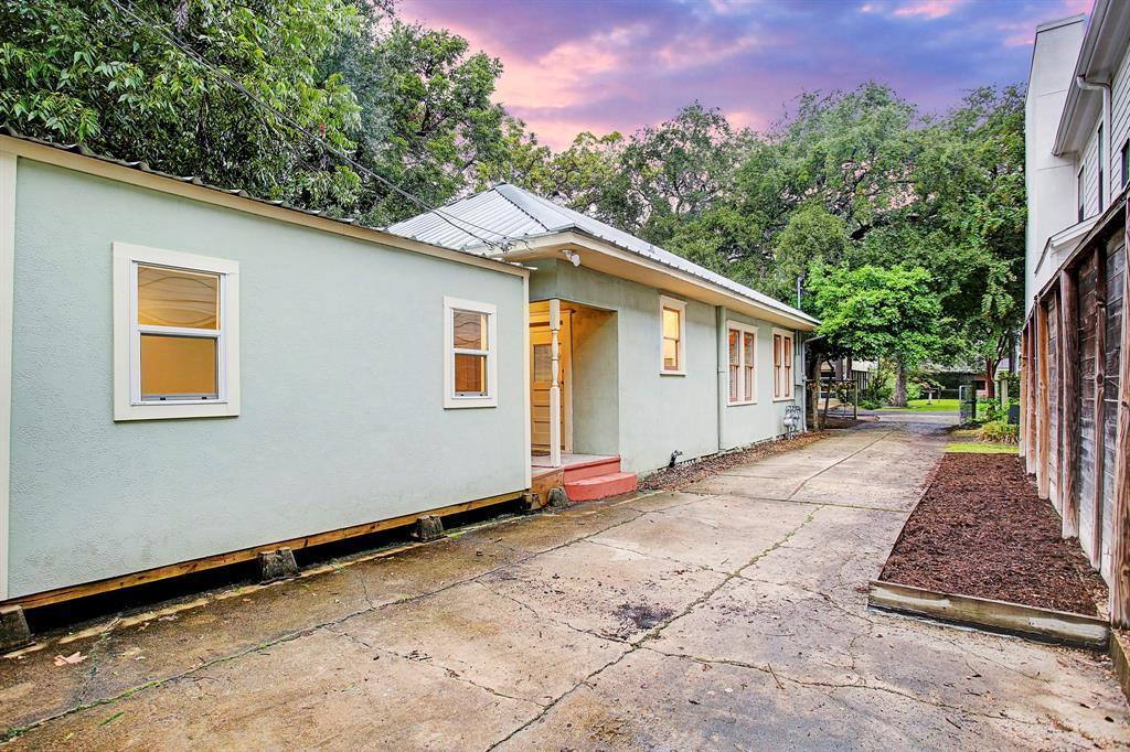 Off Market | 1306 Knox Street Houston, Texas 77007 19