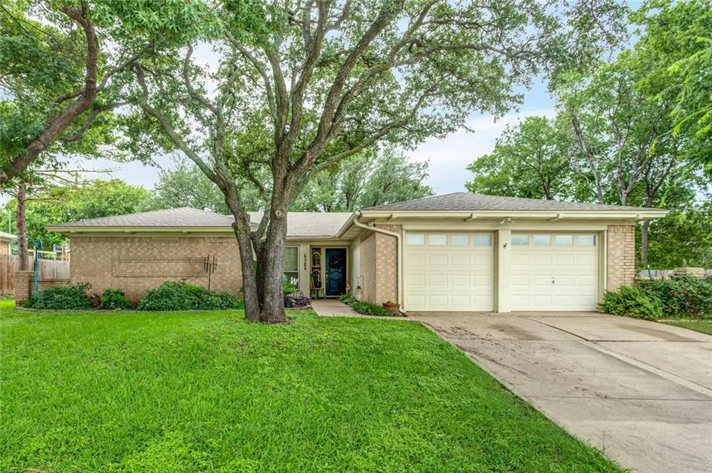 Sold Property | 6304 Llano Drive Edgecliff Village, Texas 76134 0