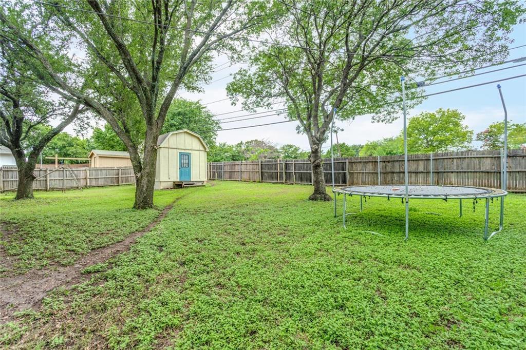 Sold Property | 6304 Llano Drive Edgecliff Village, Texas 76134 22